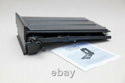 Polaroid 8x10 instant film processor 150P Golden Engineering Processeur 8x10