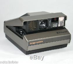 Polaroid IMAGE SYSTEM SPECTRA Fotocamera istantanea RICONDIZIONATA