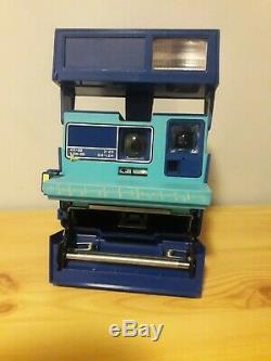 Polaroid Supercolors 2 Party Light Blue