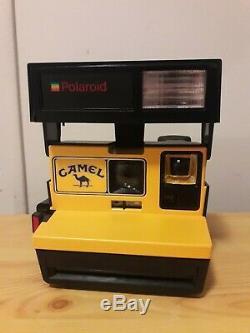 Polaroid Supercolors Camel