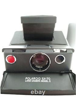 Polaroid Sx 70 Model 2