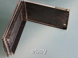 RARE PETITE CHAMBRE A JOUE J. FETTER FORMAT 6,5 x 9 cm-OBJECTIF DUPLOUICH