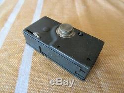 RARISSIME Appareil photo miniature espion 39-40 SFOM