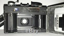 RICOH 500GX RIKENON 12,8 f=40mm