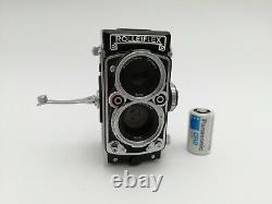 ROLLEL GERMANY BRAUNSCHWEIG MiniDIGI AF5.0 A30597 ROLLEIFLEX