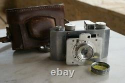 Rare Derby-lux Gallus 1945