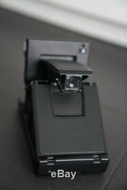 Rare Polaroid 690 SLR for repair excellent condition (sx70 sx-70 680)