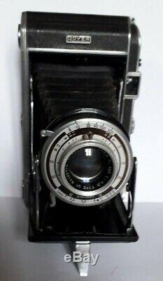 Rare Royer II RS (6X9) ANGENIEUX TYPE U1 14,5 F=105