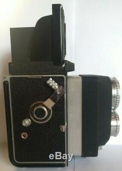 Rare SEM SEMFLEX studio 2 (Type 38) Som Berthiot 15,4/150mm (visée 3,9/150mm)
