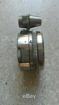 Rarest PETAL Spy Camera for Clandestine Photography-Perfect condition (1947-48)