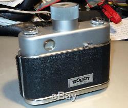 Robot Star objectif 40mm 1,9