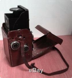 Rolleicord Apprareil Photo
