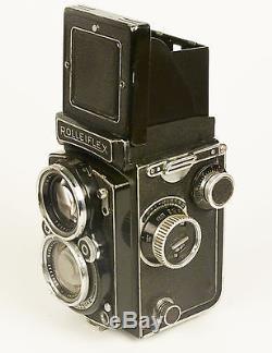 Rolleiflex 2,8 C