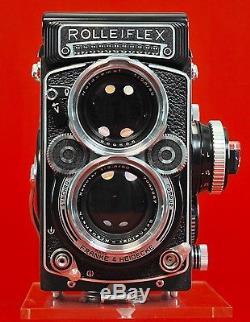 Rolleiflex 2,8 F Xenotar