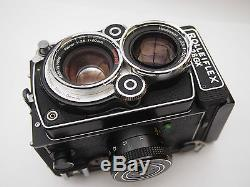 Rolleiflex 2,8 GX No. 3013303 (FF01282)