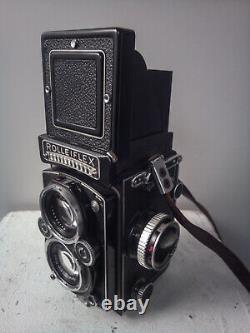 Rolleiflex 3,5C