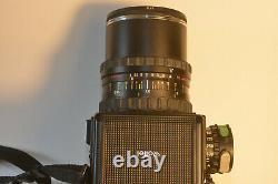 Rolleiflex 6008 Professional + Distagon PQ HFT 50mm 14 très bon état