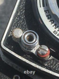 Rolleiflex Automat 6x6