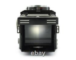 Rolleiflex Automat 6x6 Model K4A TLR Film Camera with Xenar 3.5/75mm