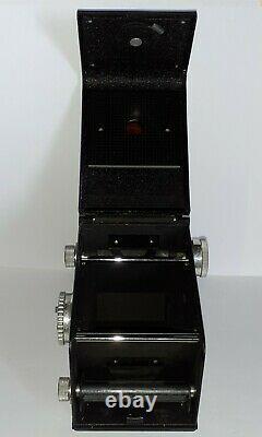 SEM SEMFLEX STANDARD (Type 13) n° FX 329196 Angenieux 3,5