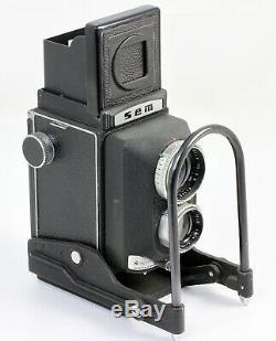 SEM STUDIO Objectif Berthiot Tele 5,4/150 mm Dernier modèle avec arcadeVers 1972