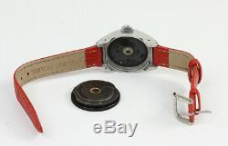 STEINECK ABC Appareil en forme de montre bracelet Allemagne Vers 1948