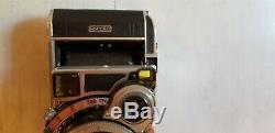 SUPERBE ET RARE TELEROY 6x9 ROYER ANGENIEUX 3,5/100 MM