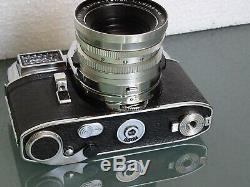 SUPERBE KODAK RETINA REFLEX III OBJECTIF XENON 1,9/50 mm