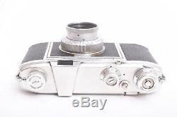 SUPER LYNX STANDARD Pontiac. Flor Berthiot 3,5/ 35 mm. RARE