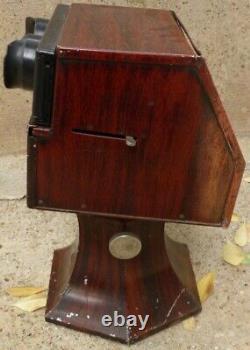 Stéréoscope Gaumont