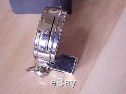 TICKA WATCH CAMERA + FINDER+FILM ALL IN BOXES, LOVELY