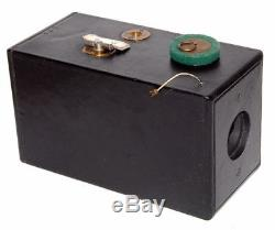 The Kodak Replique Du Modele Original De 1888 Tbe