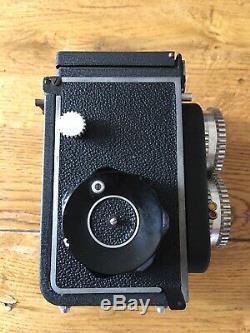 Tres Rare ALSAPHOT BIOFLEX & BOYER SAPHIR 13.5 / 75 mm