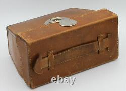 VERASCOPE JULES RICHARD Paris France Pour plaque en format 45 x 107 mm Vers 1905