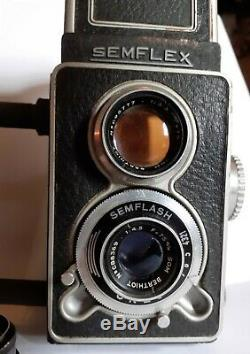 Valise de location SEM SEMFLEX SEMFLASH 4,5 non couplé Type 47