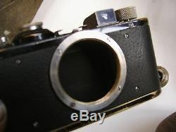 Vieux Leica
