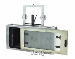 Vintage Isographe Stereo Strut Folding Camera