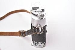 Vintage appareil photo Leica M3 Double stroke. Boitier nu. #898246. Circa 1957