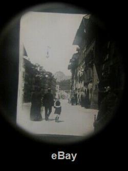Visionneuse stéréoscopique Napoléon III