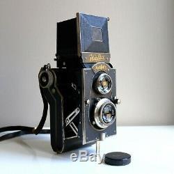 WELTA PERFEKTA 6x6 appareil photo fonctionnel