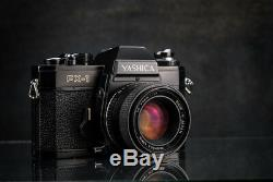 Yashica FX-1