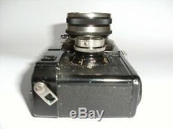 ZEISS IKON CONTAX 1 35mm objectif f1.5 SONNAR LENS