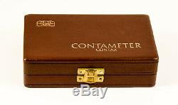 Zeiss Ikon Contameter Contax III