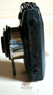 Zeiss Ikon KOLIBRI 3x4 (Tauber) Parfait état collection, avec pied et bouchon